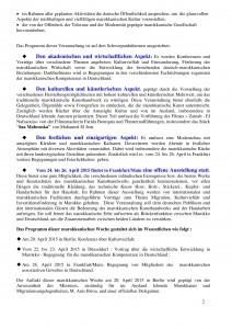 Marokkanische Woche in Deutschland 002